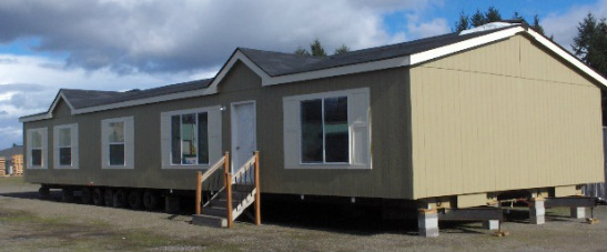 Mobile Homes Manufactured Homes Park Models For Sale Oregon