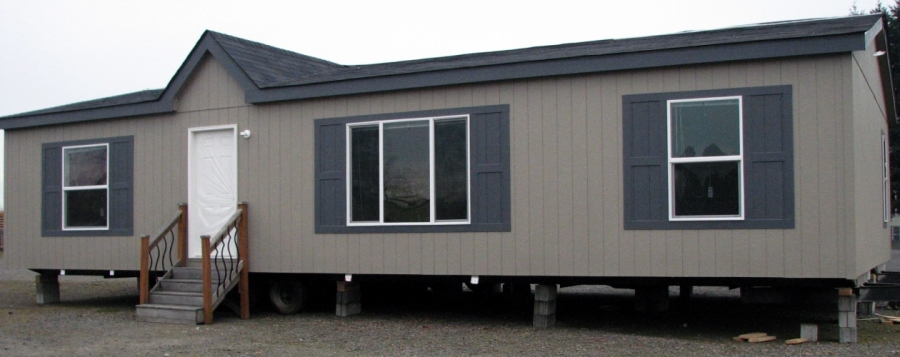 Cheap Mobile Home For Sale
